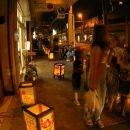 横須賀の歴史・文化・グルメを楽しむ、うわまち商店街ツアー