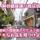 動画で巡る商店街ツアー:瀬谷銀座通り商店会編
